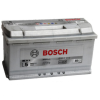 Battery Deep Cycle Bosch L5013 90AH