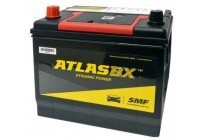 Atlas Car Batteries