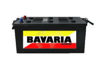 Truck Battery Bavaria