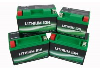Skyrich Lithium Ion Batteries