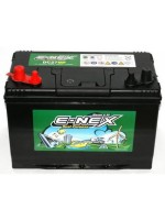Battery Marine & RV E-NEX DC27MF 12V 90Ah-750A