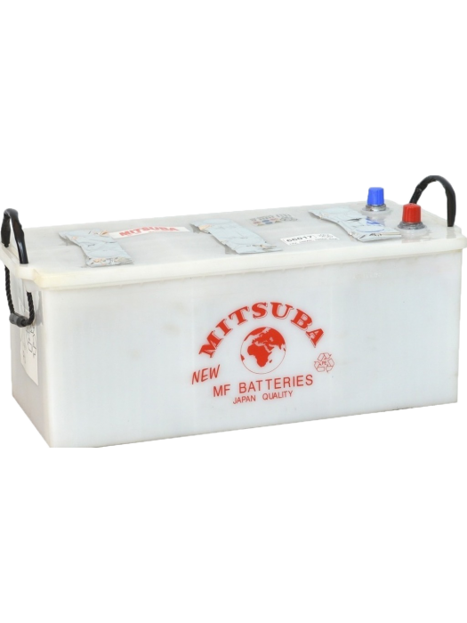 Truck Battery Mitsuba (64021) 140ah 950cca open type