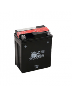 Motorcycle Battery Power AGM YTX7L-BS (YTX7L-4, GTX7L-BS, UTX7L)