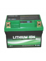 Motorcycle Battery Skyrich lithium LFP-1 12v 3-6ah