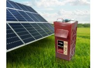 Photovoltaic System Batteries