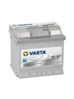 Car Battery Varta C30 silver dynamic 54ah