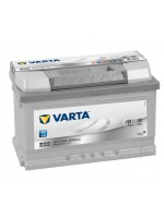 Car Battery Varta E38 silver dynamic 74ah