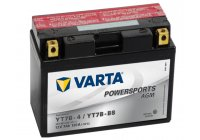 Varta Moto AGM Sealed  (17)