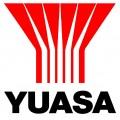Μπαταρίες Yuasa
