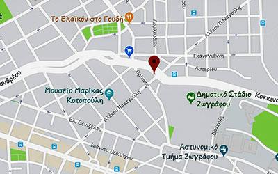 Zografou